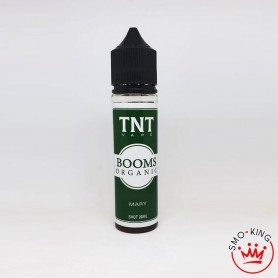 TNT Vape Booms Organic Mary Aroma 20 ml
