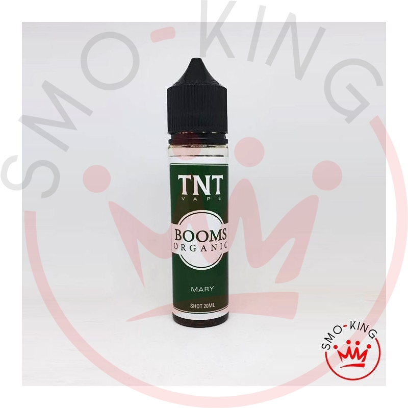 TNT Vape Booms Organic Mary Aroma 20 ml