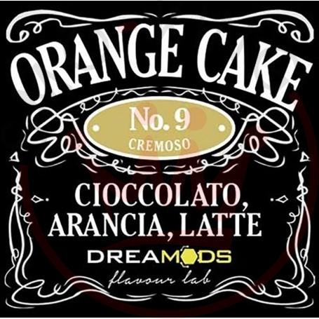Drea Mods Butter Snack No.9 Aroma 10ml