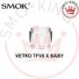Vetro di Ricambio Atomizzatore SMOK
