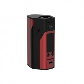 WISMEC Reuleaux Rx200s Tc Express Wo Battery Black/Red