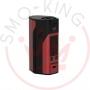 Wismec Reuleaux Rx200s Tc Express Kit Wo Battery Black/cyan