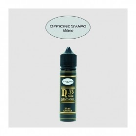 Officine Svapo Kentucky Aroma 20 ml