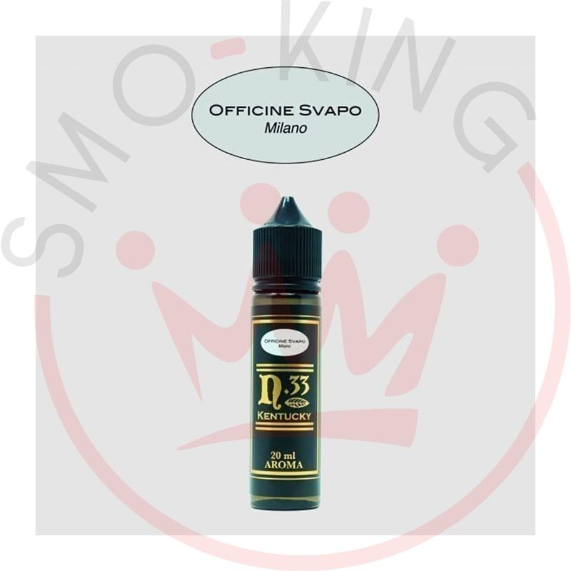Officine Svapo Kentucky Aroma 20 ml