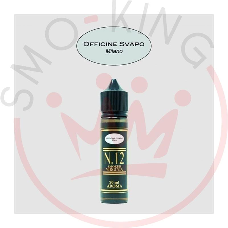 Officine Svapo Smoked Virginia Aroma 20 ml