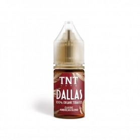 TNT Vape Dallas Aroma 10 ml