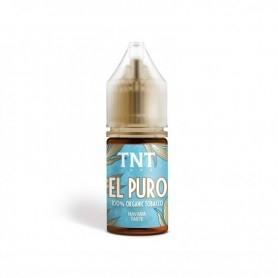 TNT Vape El Puro Aroma 10 ml
