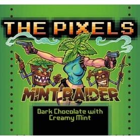 The Pixels Mint Raider Aroma 10 ml
