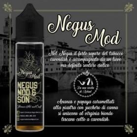 Negus Mod & Son Negus Mod Aroma 20 ml