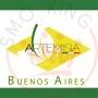 Artemisia Buenos Aires Aroma 10 ml