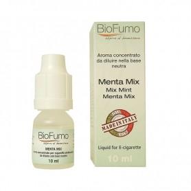 Biofumo Menta Mix Aroma 10 ml