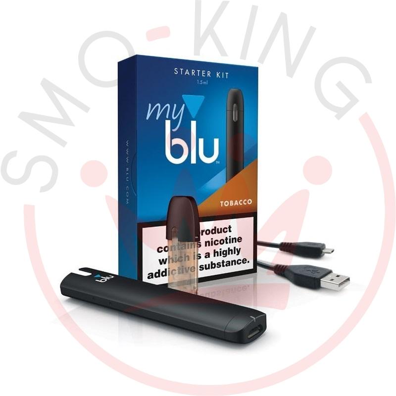 My Blu Starter Kit myblu