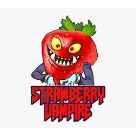 Flavor & Flavor Strawberry Vampire Aroma 20 ml