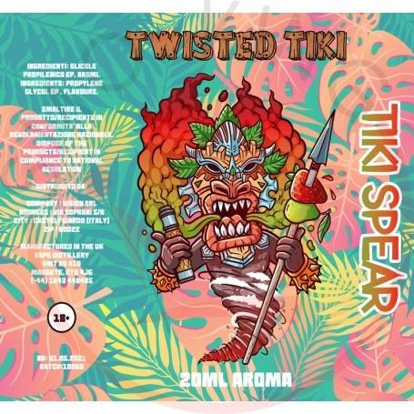 Twisted Tiki Tiki Spear Aroma 20 ml