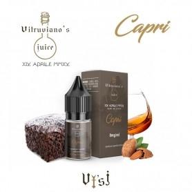 Vitruviano's Juice Eliquid Positano 10 ml