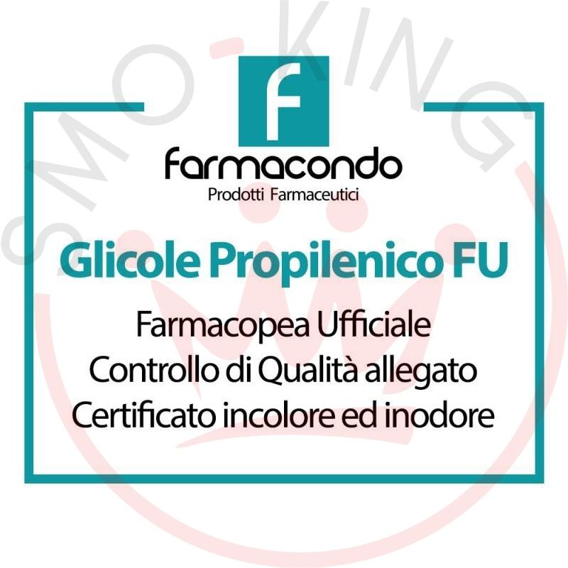 Glicole Propilenico Farmacondo 1 L