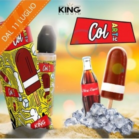 King Liquid Col Artic Aroma 20 ml