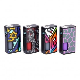 Wismec Luxotic Surface Box BF