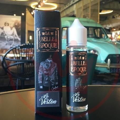 La Belle Epoque Le Veston Aroma 20 ml