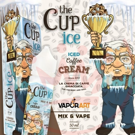 Vaporart The Cup ICE 50 ml Mix