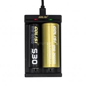 Battery Charger Golisi Needle 2