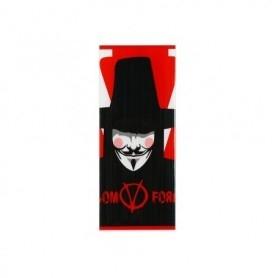 Wrap Batteria 18650 V per Vendetta pz 10