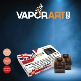 Vaporart Minifit Pod Precaricata British Tobacco