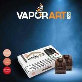 Vaporart Minifit Pod Precaricata Tobacco Gold