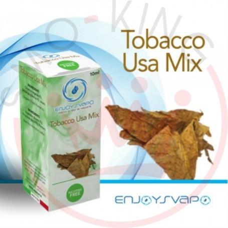 Enjoysvapo Tobacco Usa Mix Liquido Pronto 10 ml
