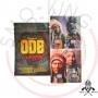 Vaper's Mood by ODB Battery Wrap 21700