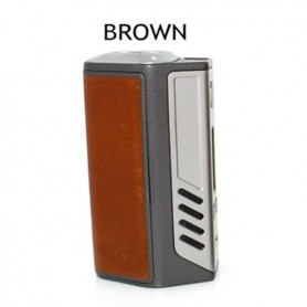 Lost Vape Triade 200watt Evolv Brown