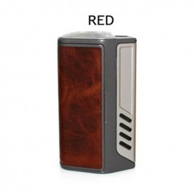 Lost Vape Triade 200watt Evolv Red