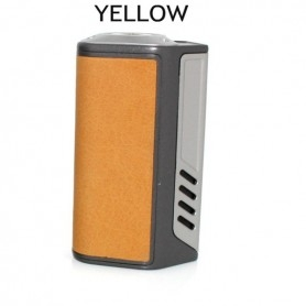 Lost Vape Triade 200watt Evolv Yellow