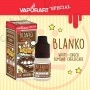 Vaporart Blanko 10 ml Liquido Pronto Nicotina
