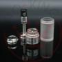 BY KA V8 Standard Atomizer Vape Systems