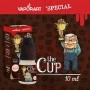 Vaporart The Cup 10 ml Nicotine Ready Eliquid