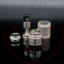 BY KA V8 Nano Atomizzatore Vape Systems