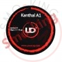 YOUDE kanthal wire A1 Youde 28ga X 2 + 32ga Clapton Wire 5ml