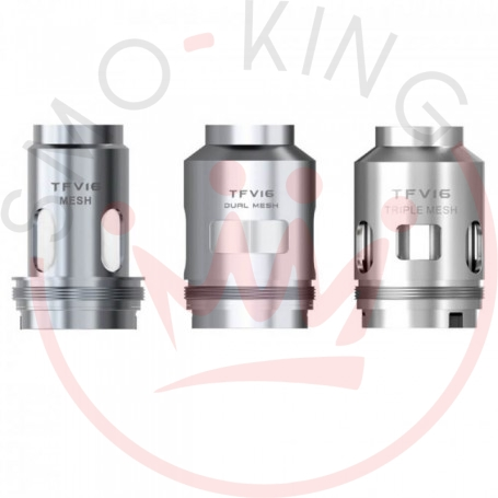 SMOK TFV16 Mesh Replacement Coil