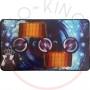 Tappetino Rigenerazione L50 Cm X H30 Cm Blu