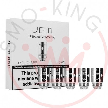 Innokin Jem Coil Replacement Coil