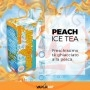 Vaporart Peach Ice Tea 10 ml Nicotine Ready Eliquid