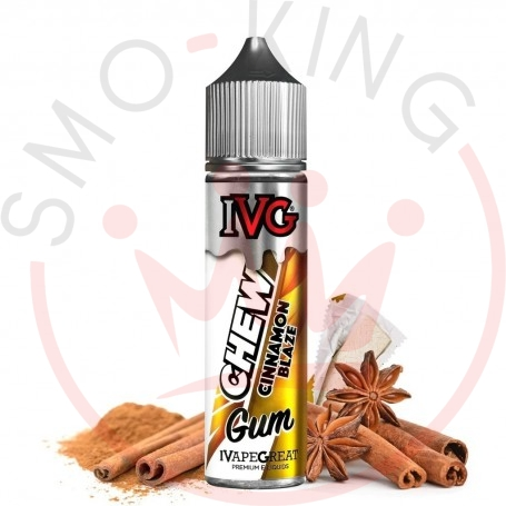 IVG Chew Cinnamon Blaze Aroma 20 ml