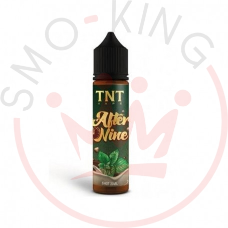 TNT Vape After Nine Aroma 20 ml