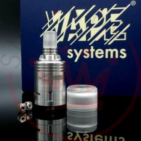 Caiman BF Atomizzatore MTL Vape System