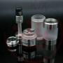 BY KA V8 Standard Medium Set Atomizer Vape Systems