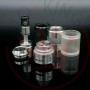 BY KA V8 Nano Full Set Atomizer Vape Systems