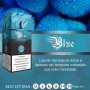 Lop Blue 10 ml Nicotine Ready Eliquid