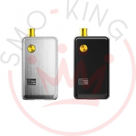 Think Vape Zeta AIO Starter Kit
