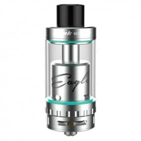 GEEKVAPE Eagle Tank 25mm 6ml Silver
